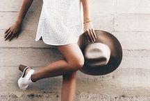 Style Light / Muted, beige, fabrics, undertones & textures.
