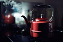 Tea / Beautiful photos of tea, teapots, cups and tea accessories.  / by Jekaterina Ignatjeva