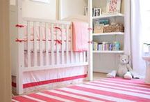 The Girl Room / Ideas for the daughters' bedroom.