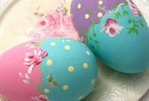 ♥ Easter and Spring!!!