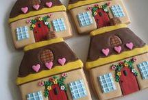 I ♥ Cookies!!!!!!!