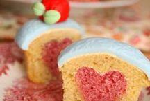 I ♥ Cupcakes ♥ Mini Cakes & Cakepops ♥ / ♥