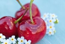 Ι ♥ Cherries & Berries