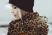 Clothes  / Inspiration & wishlist