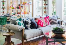 One Day My House Will B Filled With All These / Things. House Inspiration