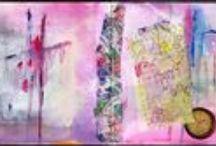 Art Journals / Art journals and visual diaries