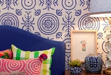Cheeky Monkey's Decorating Ideas / by Cheeky Monkey Home