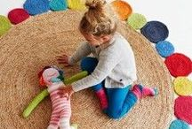 Cheeky Monkey's Playroom Faves / by Cheeky Monkey Home