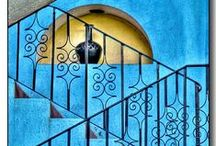 Stairs / by Marsha Fagerstrom