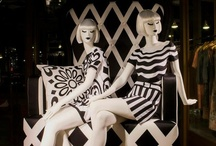 Boutique windows / by Moschino