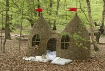 Cheeky Monkey Living Small / by Cheeky Monkey Home