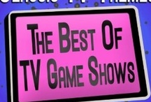 TV Game Shows / by Sharon Chapman