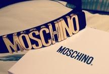 My Moschino! / We love your #mymoschino pics!