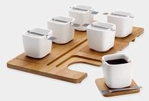 Iniziare la giornata con stile / Un caffè per ogni stile DiSC®