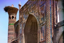 Uzbekistan / Imatges de l'Uzbekistan