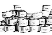 Immaterial Goods  / Gli Immaterial Canned Goods di Mad Hagstrom... Per ogni stile DiSC...