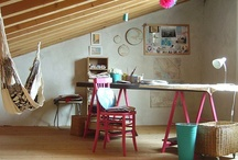 Cheeky Monkey Studio Inspiration / by Cheeky Monkey Home