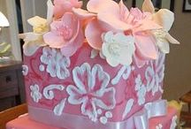cakes That wow ♡♡ / Brilliantly decorated cakes done by very artistic talented people / by crafts/crafts and more crafts of all kinds Haines