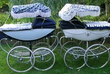 prams made to last ♡♡♡♡♡♡♡♡ / I just simply have a passion  for these prams especialy the wonderful Siver Cross CLASSSIC !!!  / by crafts/crafts and more crafts of all kinds Haines