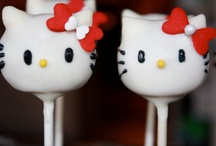 cake pops  / by crafts/crafts and more crafts of all kinds Haines
