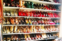 Ideas for shoes storage! ;)