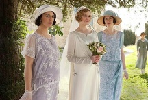 ♥ Downton Abbey