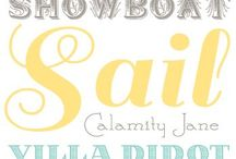 Love Fabulous Fonts / Who isn't looking for the perfect font?