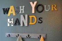 Love Your Bathrooms