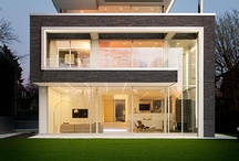 home: House Plans / by N Cariola