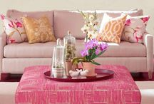 Decor / by Jessica Van Matre