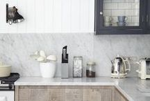 Kitchens / If I could have the perfect kitchen...