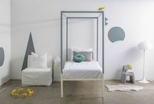 Kids room / by Amanda Perez Macedo Delgado