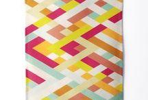 patterns / by Kayla Sanner