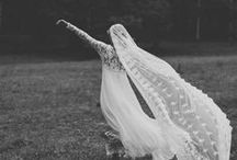 The Dress.  / wedding dresses I like.  / by Hope Lucas