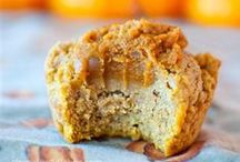 Autumn Days: Pumpkin Flavors / by Jeanette Swalberg