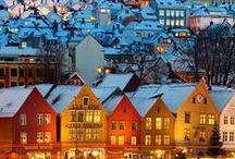 Trip to Scandinavia