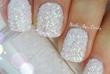 ⓃⒶⒾⓁⓈ ⭐️ / Having pretty nails is always a classy choice.
