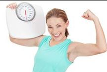Weight Loss / by Marsha Fagerstrom
