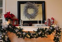 Christmas / by Julie Hayslip Willis