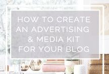 Build a Blog / Blogging tips and tricks