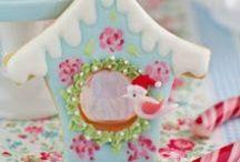 I ♥ Christmas Cookies