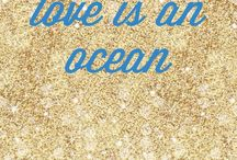 love is an ocean / beach, ocean, and surfing pictures
