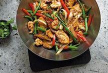 Stir-fry / Stir-fry recipes to try.