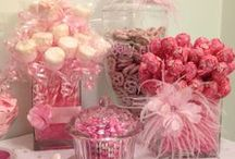 Candy buffet / Candy / by Laurie Powers Ketler