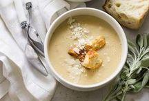 Soup / Recipes for soup.