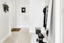 Hall / by Amanda Perez Macedo Delgado