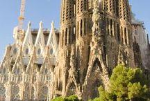 SPAIN--スペイン-- / H.I.S.から2014年秋、新しい旅先のご提案です。 How about to travel Spain in Autumn ?