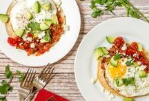 Breakfast / Recipes and inspiration for breakfast.