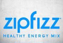 Zipfizz / by Rick Elwood