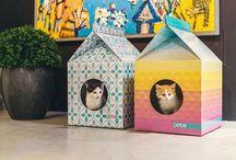 Cats R Us  / Inspiration for aspiring crazy cat ladies